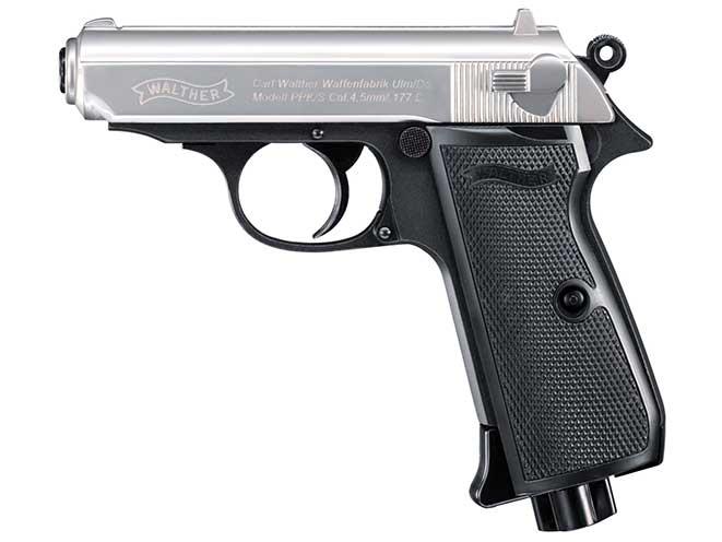 umarex ppk/s air gun