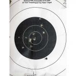 Wilson Combat Compact Carry target