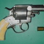 webley bulldog, pocket pistols
