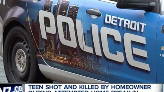 detroit black friday shooting