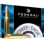 Federal Power-Shok self defense ammo