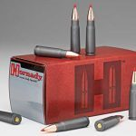 Hornady Custom SST self defense ammo