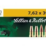 Sellier & Bellot SP self defense ammo