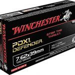 Winchester PDX1 Defender self defense ammo
