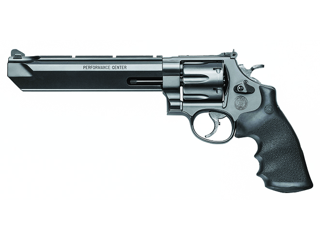 full-size handgun smith & wesson
