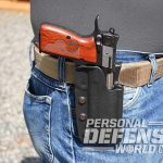 nighthawk browning hi-power holster