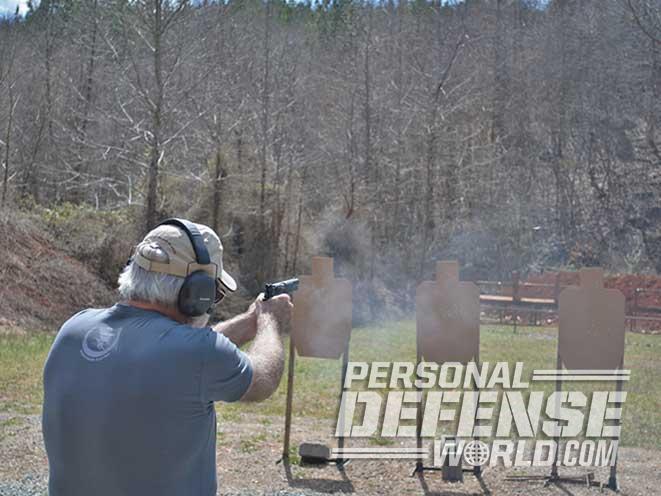 nighthawk browning hi-power targets