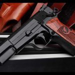 nighthawk browning hi-power gun
