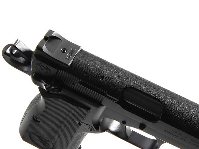 nighthawk browning hi-power sight