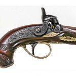 philadelphia deringer, pocket pistols