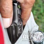 semi-autos vs small revolvers