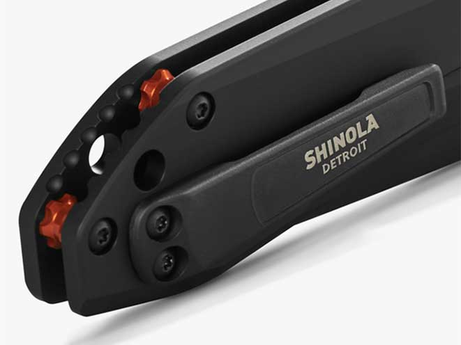benchmade 765-1601 knives