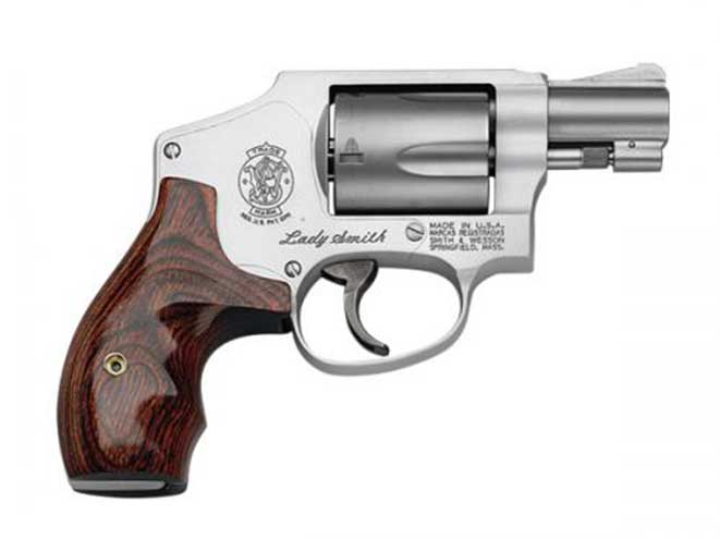 s&W ladysmith, pocket pistols