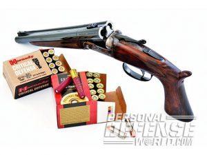 Pedersoli Howdah pistol
