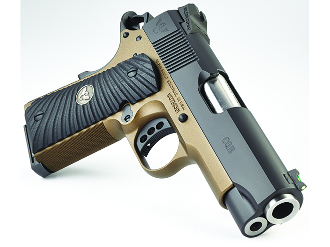 wilson combat 1911 handguns