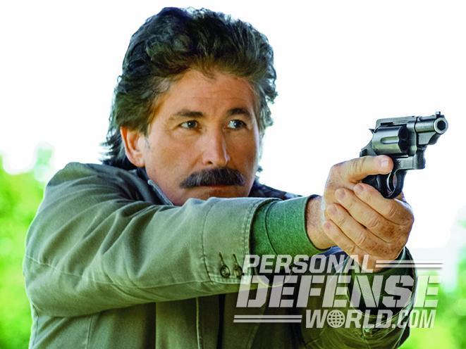 410 bore revolvers for self defense