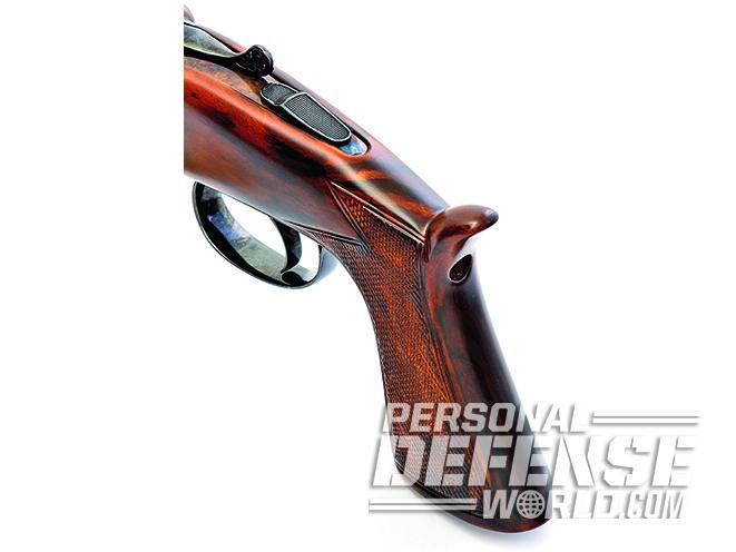 Pedersoli Howdah 45/410 Pistol: A Burglar Equalizer