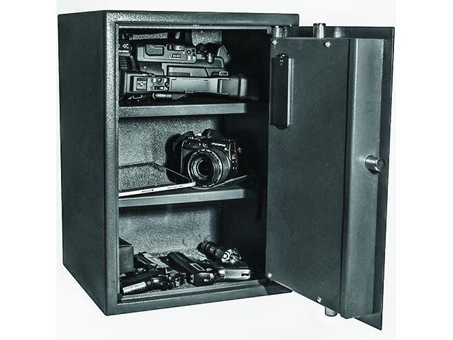 Barska gun safes