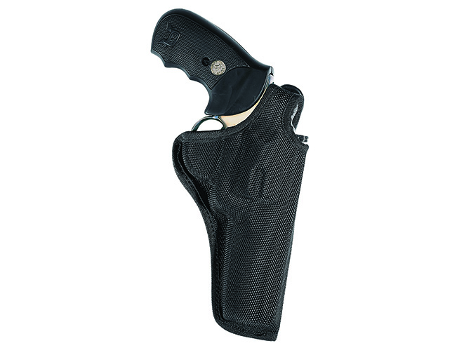 bianchi revolver holsters