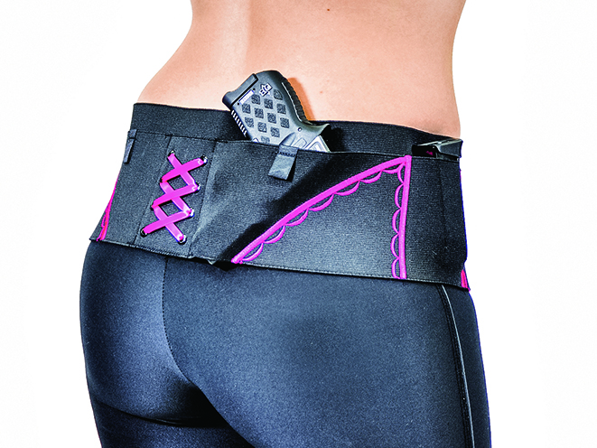 Deep Concealment Holsters: 4 Options for Going Way Undercover