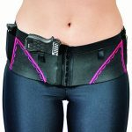 deep concealment hip hugger holsters