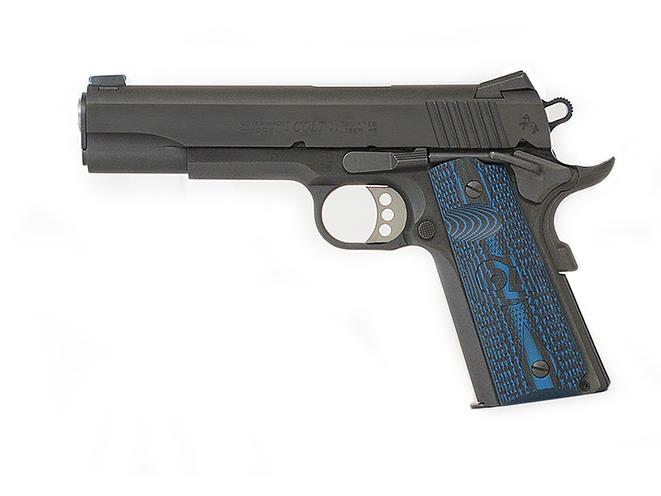 colt 1911 handguns