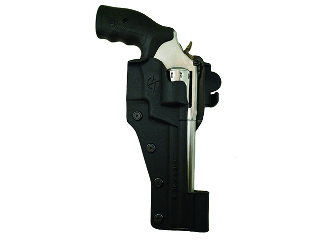 Comp-Tac International revolver holsters