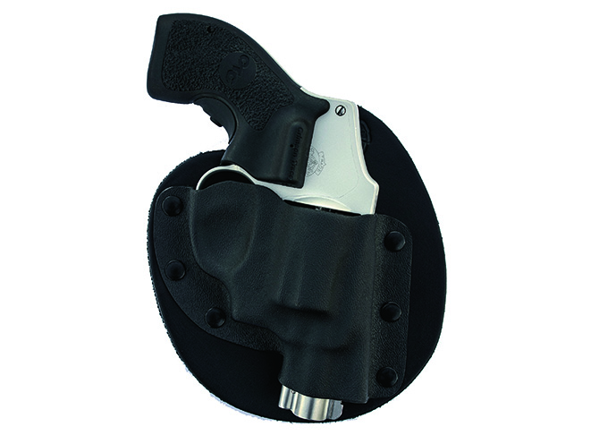 crossbreed revolver holsters