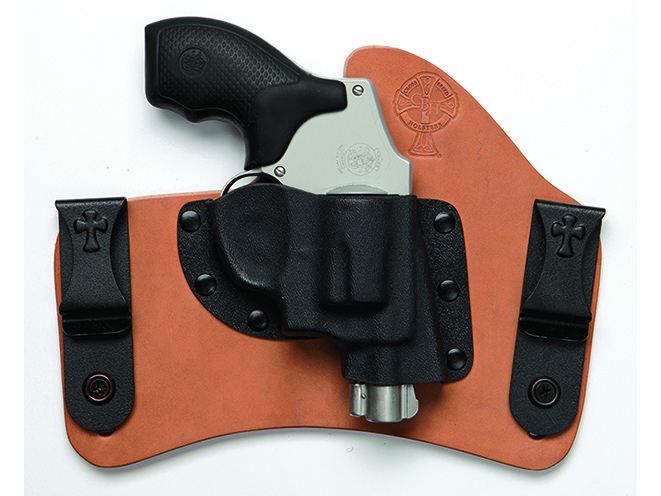 crossbreed super tuck revolver holsters