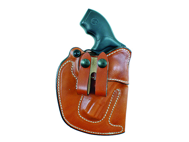 desantis cozy partner revolver holsters