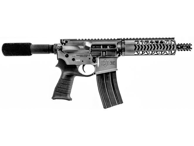 diamondback firearms AR pistol