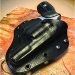 double click tactical revolver holsters