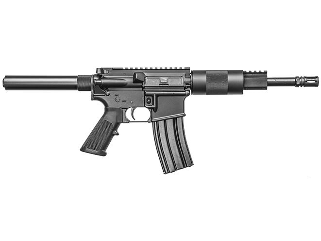 doublestar AR pistol