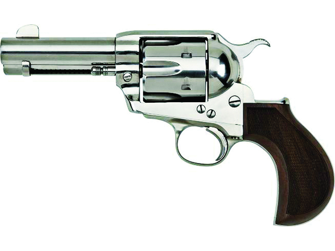 short-barreled revolvers EMF Pony Express