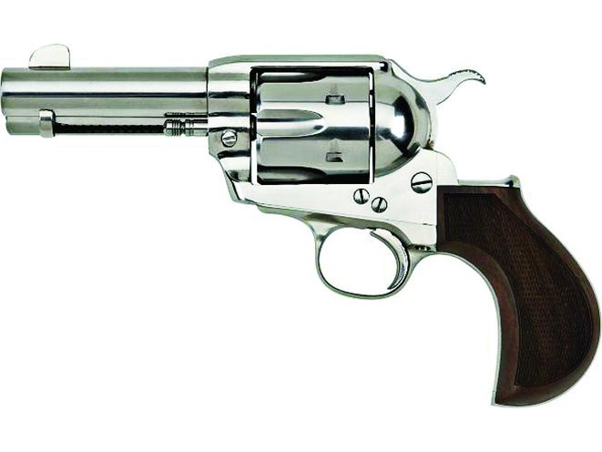 short-barreled revolvers EMF Pony Express