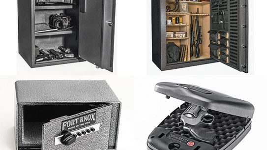 brand new gun safes for 2016