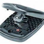 hornady gun safes