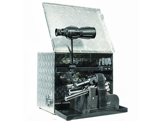 Hyskore gun safes