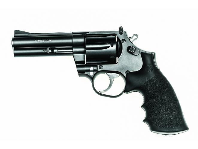 nighthawk-korth revolver