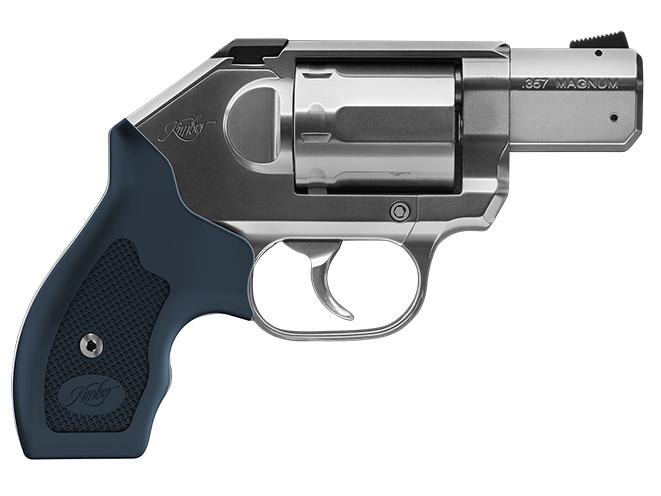 kimber revolvers