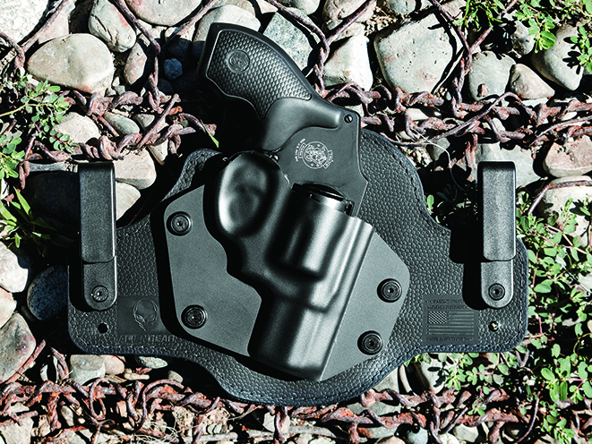 Revolver Holsters: 25 Rugged and Reliable Rigs for Your Wheelgun