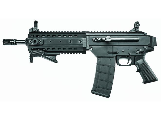 masterpiece arms AR pistol