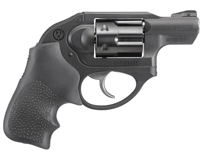ruger revolvers