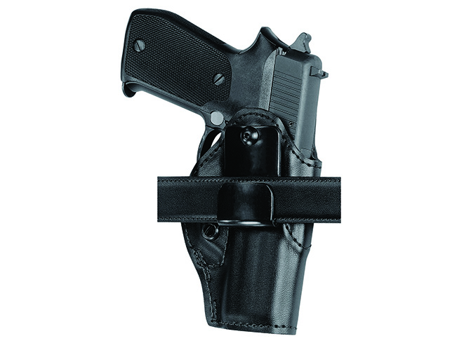 safariland model 27 revolver holsters