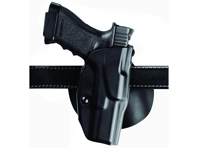 safariland revolver holsters