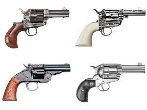 short-barreled revolvers for self defense