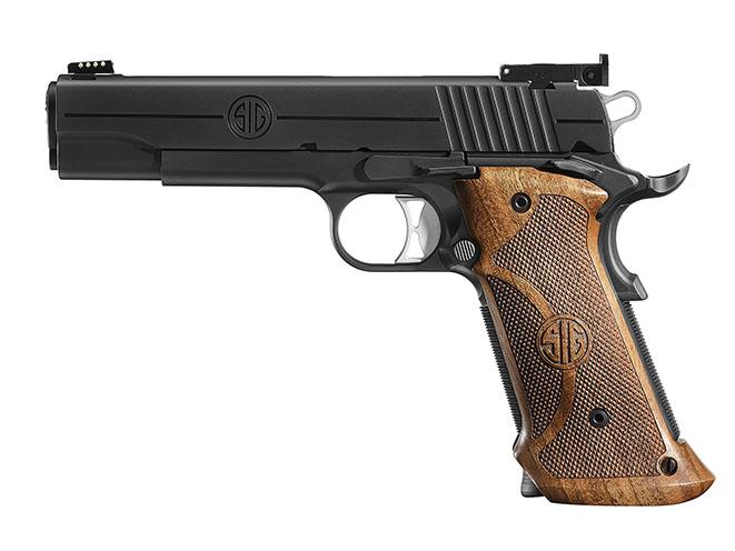 sig sauer 1911 handguns