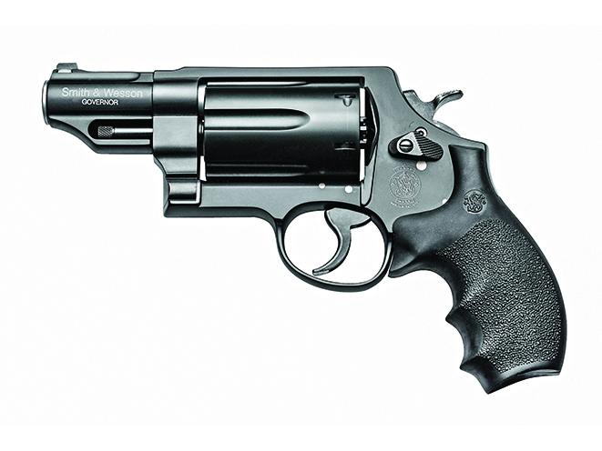 410 bore revolvers smith & wesson governor