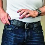 deep concealment urban carry