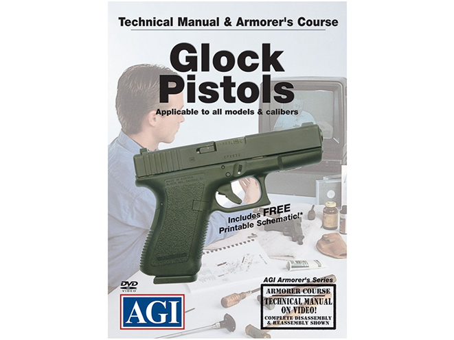 american gunsmithing institute glock course